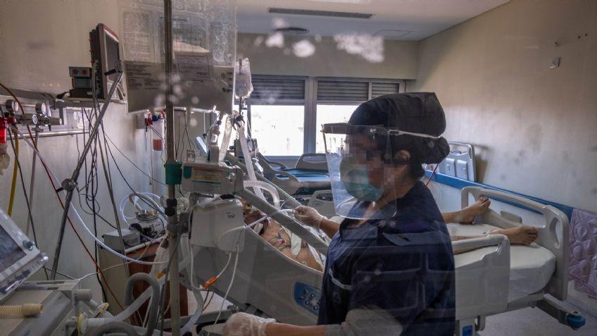 Argentina registró 275 muertes y 7.846 casos de coronavirus