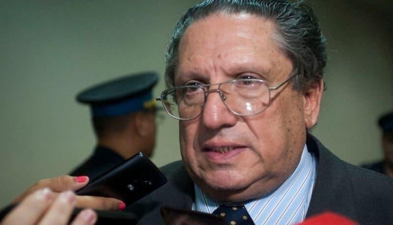 Murió el l ex juez federal José Antonio Solá Torino