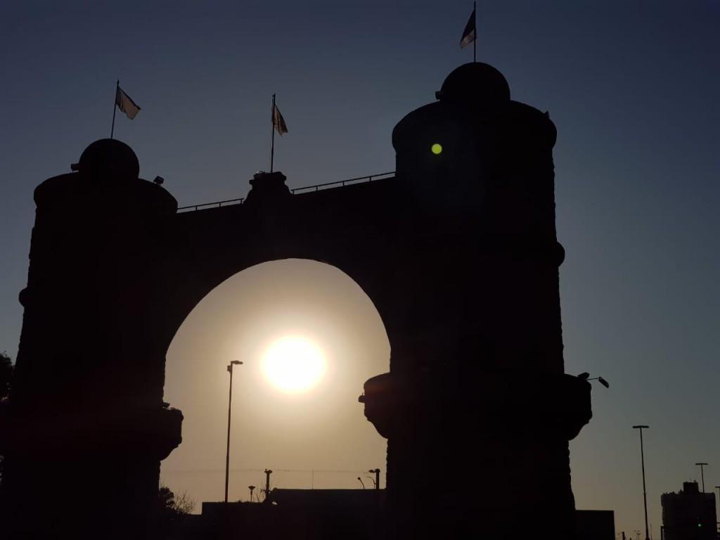 El último eclipse  del año 2020 en Géminis