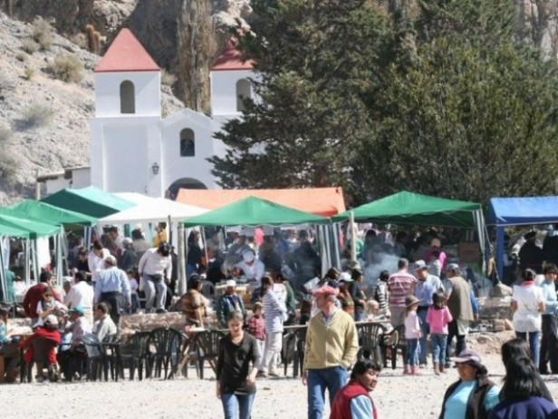 Feria Regional de productos locales