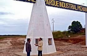 La Provincia recibió más de $2 millones de Nación para obras en el parque industrial de Salta