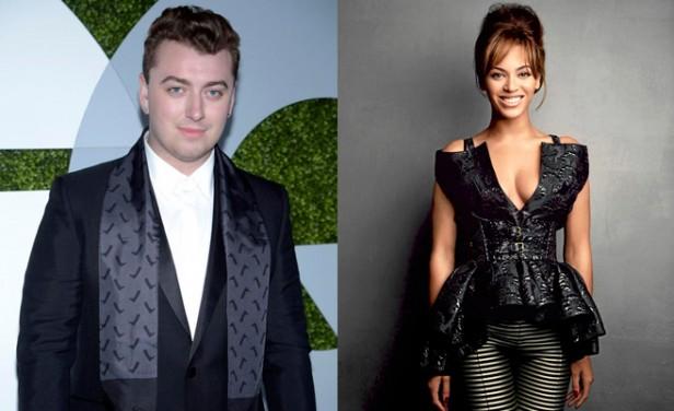 57 edición de los premios Grammy Beyoncé y Sam Smith lideran las nominaciones a los premios Grammy