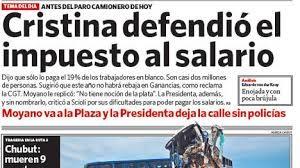 El Gobierno no podrá rematar los medios de Clarín