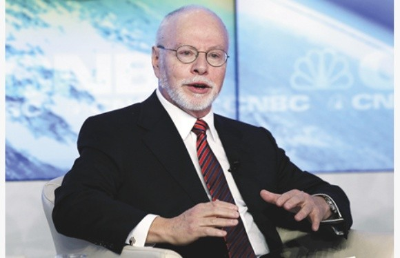 Paul Singer reclama a la Argentina negociar