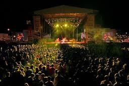 Festival Folclórico en Deán Funes