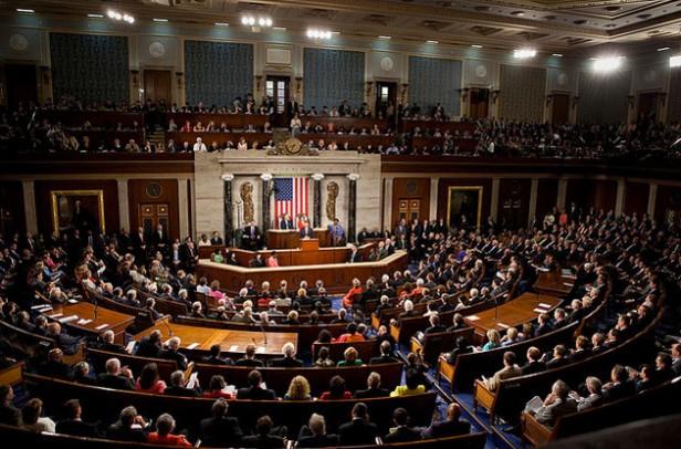 Congreso de EE UU aprueba la ley de finanzas 2015 luego de una dura batalla