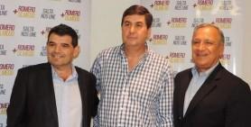 Sergio López será precandidato a intendente en Metán