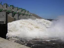 Todo listo para comenzar a construir la nueva central hidroeléctrica
