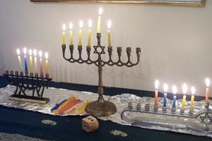 Diferencias entre la Navidad y el Hanukkah judío