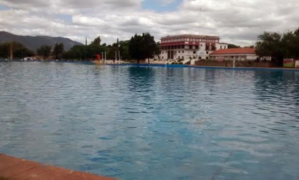 El balneario Xamena recibirá a los salteños con nuevo mobiliario, después de Navidad