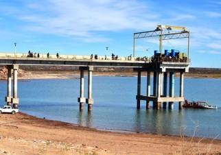 Poca agua ára Cutral Co y Plaza Huinco