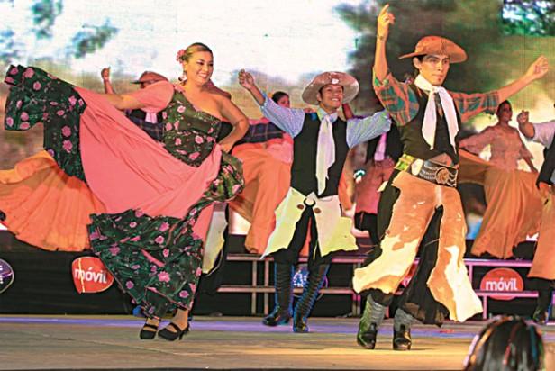 Festival Nacional de la Chacarera 2015