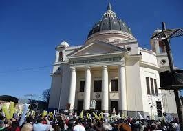 Los Caminos de la Fe en Corrientes: Itatí festejará a pleno sus 400 años
