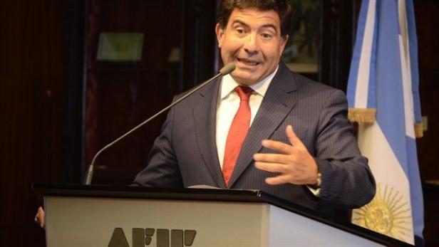 AFIP: Echegaray  firmò acuerdo tributario con Hong Kong