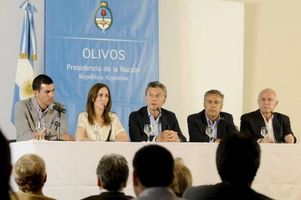 Olivos: Nace una nueva manera de hacer política