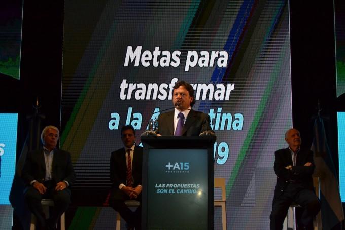 El intendente anunció a los nuevos titulares de Tránsito y Control Comercial