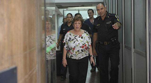 Nisman: Desplazan a Fein de la causa