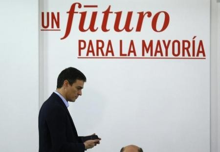 España entró en una dimensión política desconocida