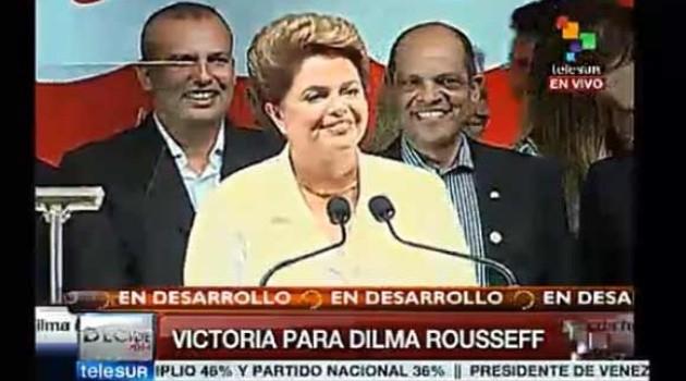 Brasil: Rousseff dice que sus opositores carecen de base legal para hacerle juicio político