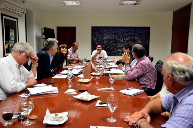 Sáenz anunció que a partir de marzo funcionará el horario extendido de atención al público
