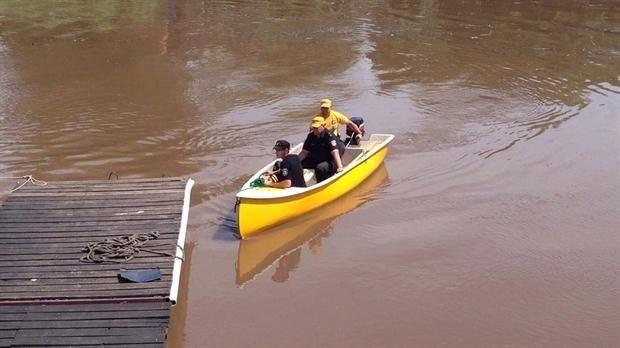 Entre Ríos son las peores  inundaciones en 50 años