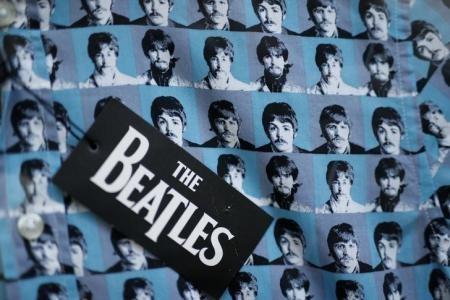 Catálogo de The Beatles llega a servicios de reproducción musical por internet
