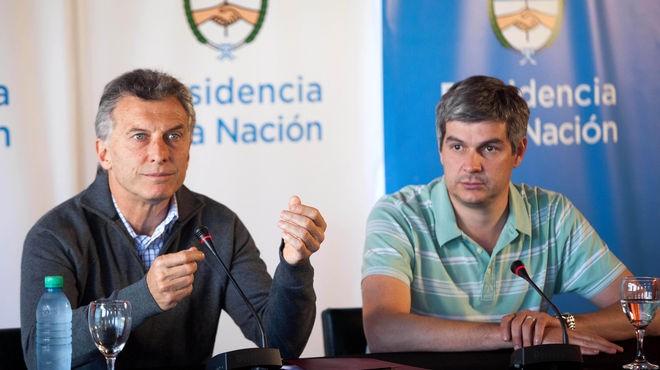 Macri descartó sumar dirigentes peronistas a su gobierno