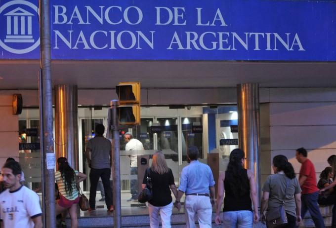 Bancarios anunciaron un paro nacional para el jueves próximo