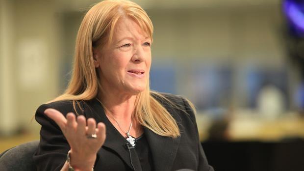 Stolbizer propone reducir el IVA a grupos vulnerables