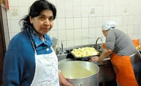 Margarita Barrientos: Generar trabajo es la única manera de salir de la pobreza