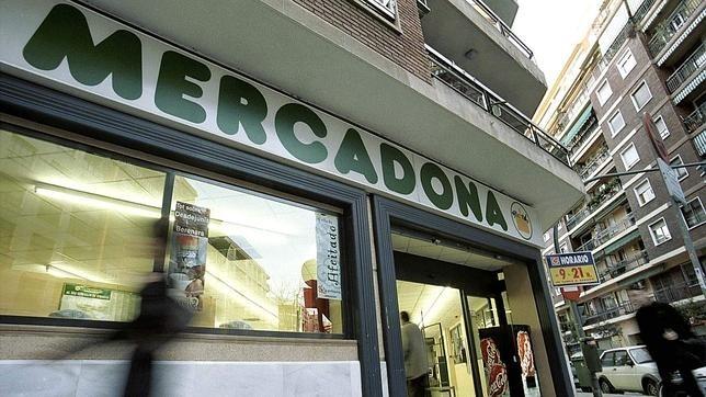 Mercadona lidera el crecimiento de la distribución, seguida de Carrefour y Lidl