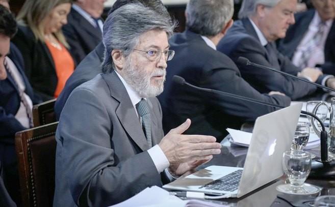 Abad informó que el proyecto opositor por Ganancias tiene un costo fiscal de $132 millones