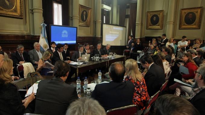 El PJ pone condiciones al Gobierno para frenar la ley de Ganancias
