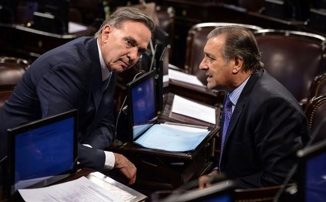 Rebelión del kirchnerismo duro en el Senado dejó expuesta una fractura en el bloque del FpV