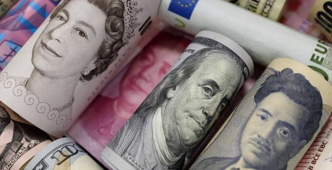 La Reserva Federal de EE UU empuja al dólar hacia la paridad con el euro