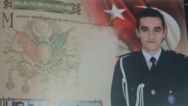 Confirman que el asesino del embajador ruso en Ankara era un policía turco