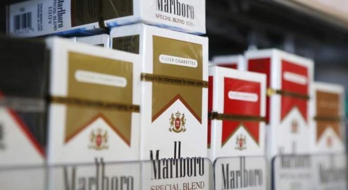 La guerra de precios: Los cigarrillos acortan su tamaño