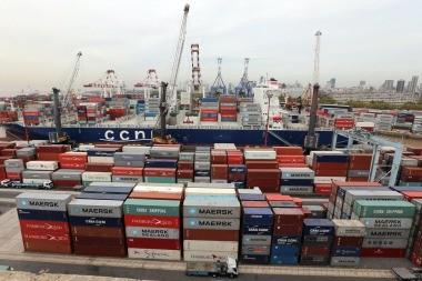 El Estado despues de 20 años volverá a construir un puerto en el país