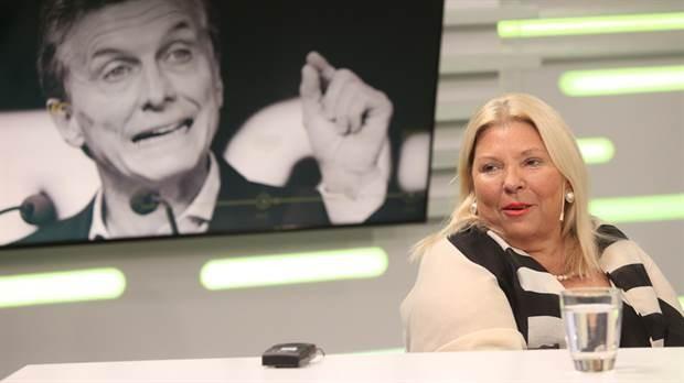 Fuerte advertencia del partido de Carrió por el acuerdo Nosiglia - Angelici