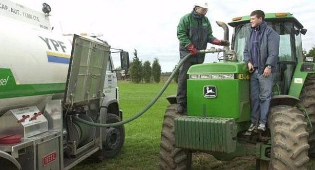 La suba del gasoil genera malestar en los productores del campo