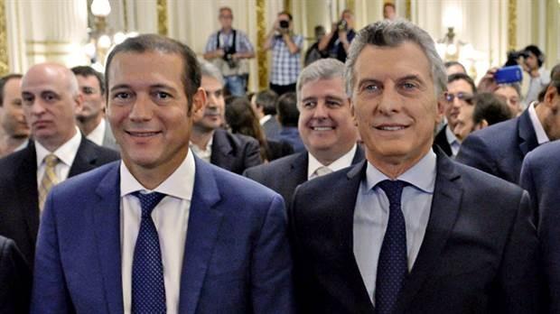 Gobernadores patagónicos se reúnen en Casa Rosada por el conflicto con la RAM