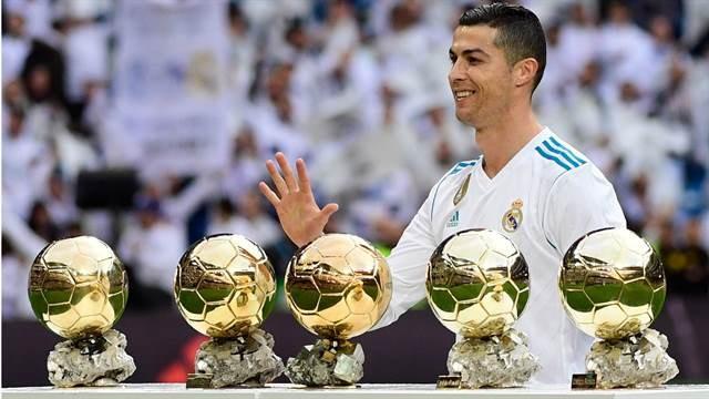 Real Madrid goleó a Sevilla con un grande: Cristiano Ronaldo