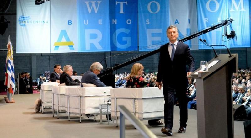 OMC:El desafío del consenso para incrementar el bienestar social