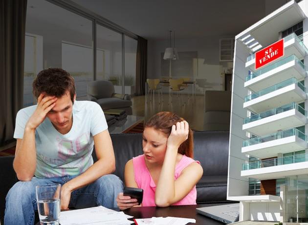 El créditos hipotecarios con fuerte demanda a pesar del aumento de tasas