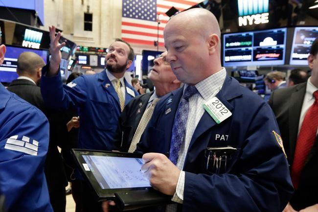 Wall Street abre la sesión de este lunes al alza: el Nasdaq lidera las subidas