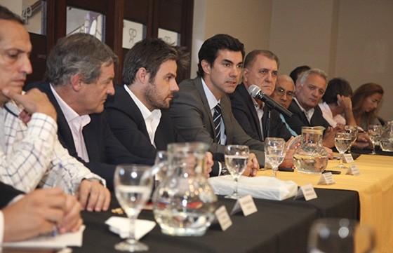 El Consejo Económico y Social es un ámbito generador de alternativas superadoras