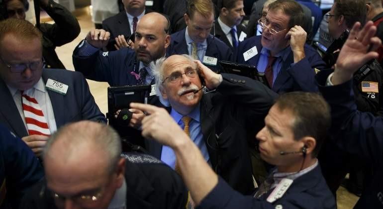 Wall Street espera a Yellen en máximos históricos