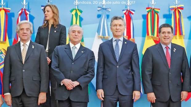 OMC:No hay aún acuerdo por una declaración conjunta entre la UE y el Mercosur