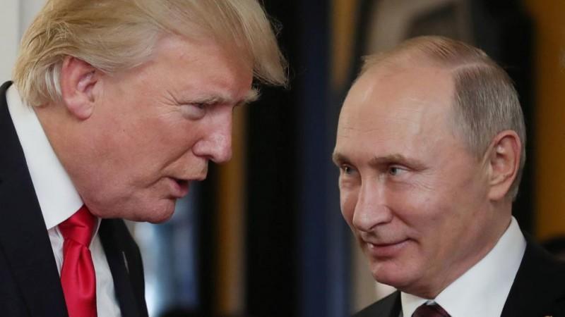 Trump y Putin hablaron sobre cómo resolver la muy peligrosa situación con Corea del Norte