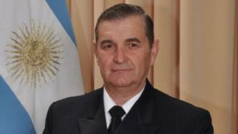 ARA San Juan: Oscar Aguad pidió el pase a retiro del Jefe de la Armada